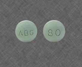 Oxycodone80mg