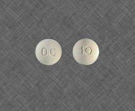Oxycontin10mg